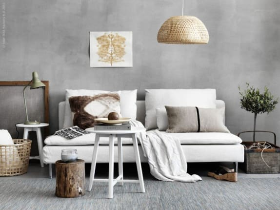 Soderhamn Hack | The Most Design Forward Sofa At Ikea We Ve Been Spotting It