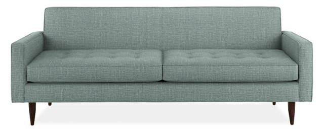 The Most Comfortable Sofas At Room Board Apartment Therapy