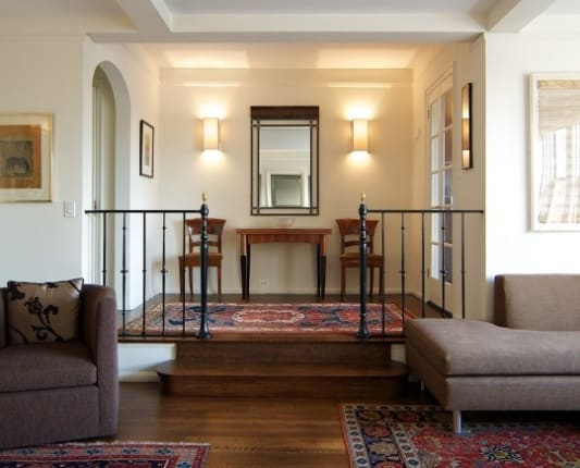 David & johns deco meets modern apartment therapy