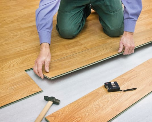 How Much Does It Cost To Buy Amp Install Laminate Flooring