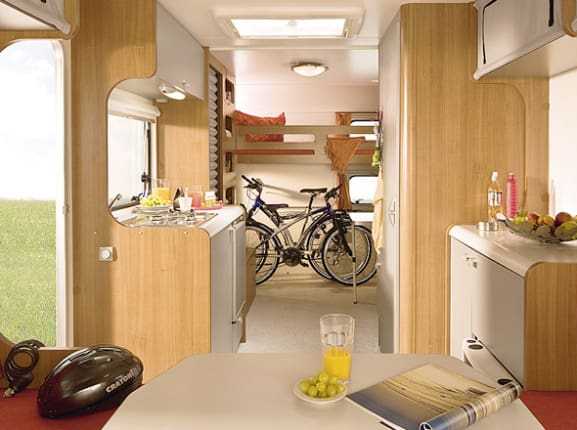Best Small Campers Travel Trailers Apartment Therapy
