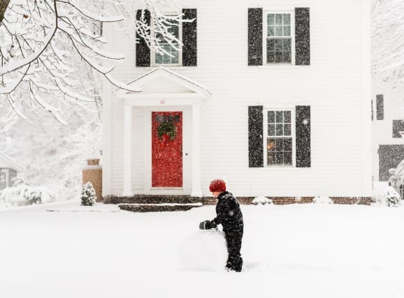 How To Insulate Windows for Winter | Apartment Therapy Home Insulation Tips on home storage tips, home construction tips, roof tips, home home, home safety tips, home protection tips, home cleaning tips, home recycling tips, home new construction, home remodeling tips, home maintenance tips, home handyman tips, home design tips, home security tips, kitchen remodeling tips, insurance tips, home photography tips, home heating tips, plumbing tips, home cooling tips,