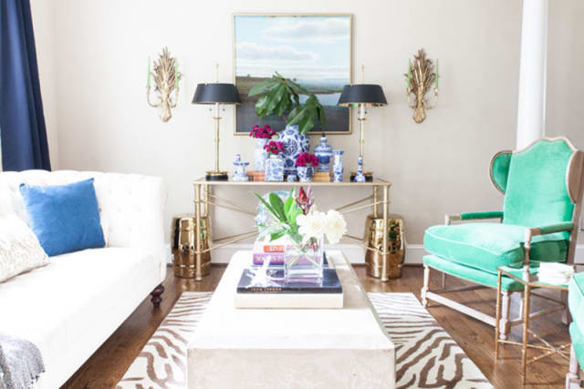 """7 """"Old Fashioned"""" Decor Ideas That Are Actually Super Chic ..."""
