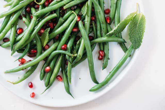 10 Ways To Dress Up Green Beans Kitchn