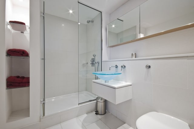 How Much Does It Cost To Buy Amp Install A Glass Shower Door