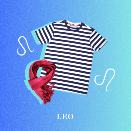 Leo: Clothes