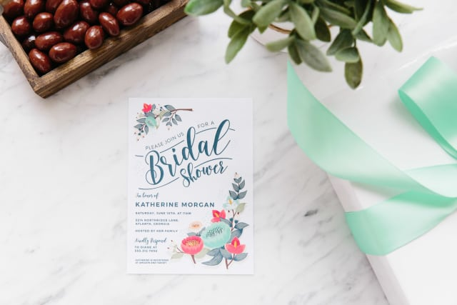 1 steal a free downloadable invitation