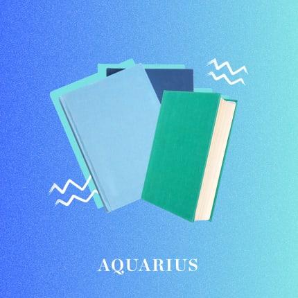 Aquarius: Books