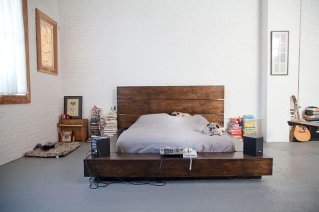 Top Ten: Best Platform Beds Under $2,000 | Apartment Therapy