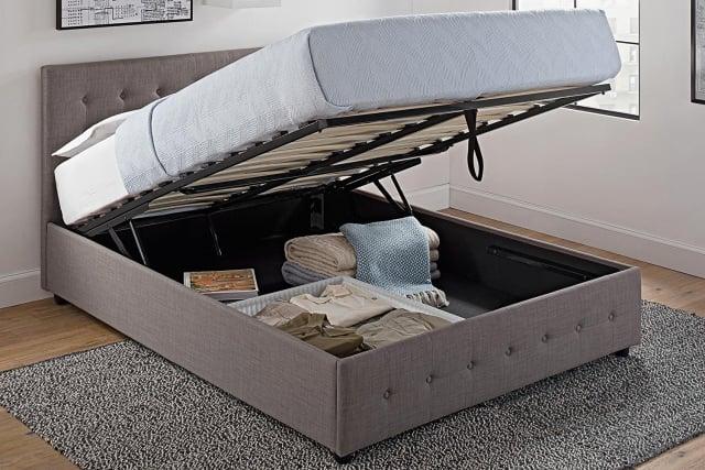 Unique Ikea Storage Bed Remodelling