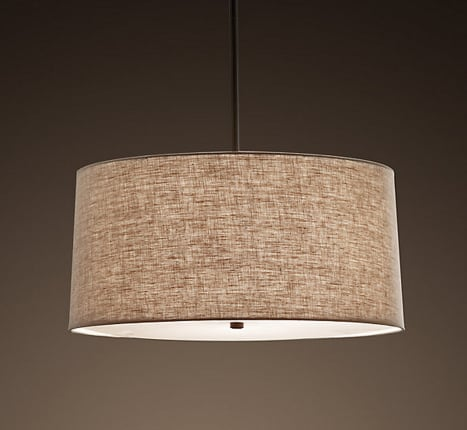 Over The Dining Table 5 Drum Shade Pendant Lights For A Soft Diffused Glow 435731679e6b9f054ae8affcee280ee49a44f0b3