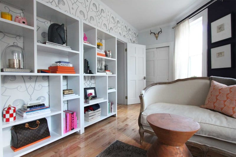 Jessica S West Village Life Apartment Therapy