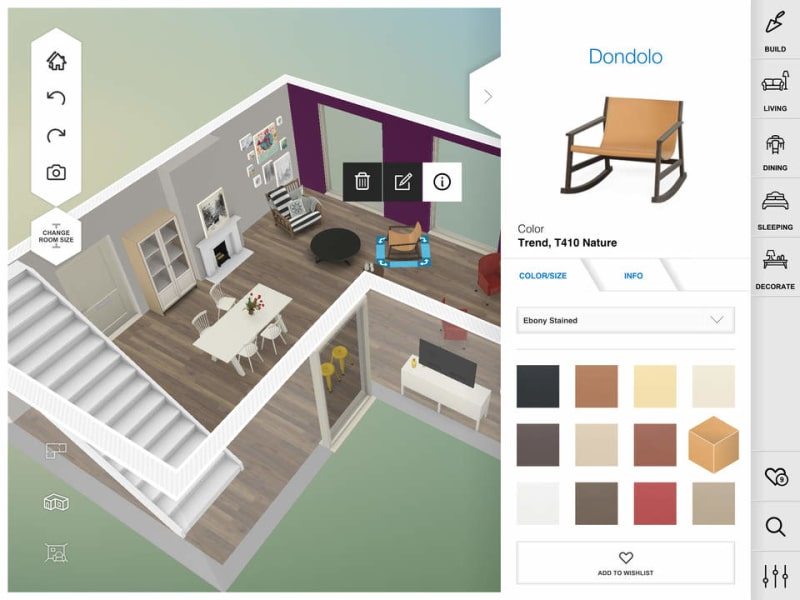 The 7 best apps for room design room layout apartment - Best home design apps ...