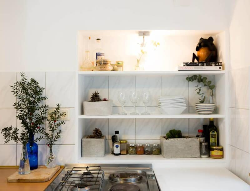 10 Brilliant Storage Ideas to Steal from These Tiny, International Airbnbs
