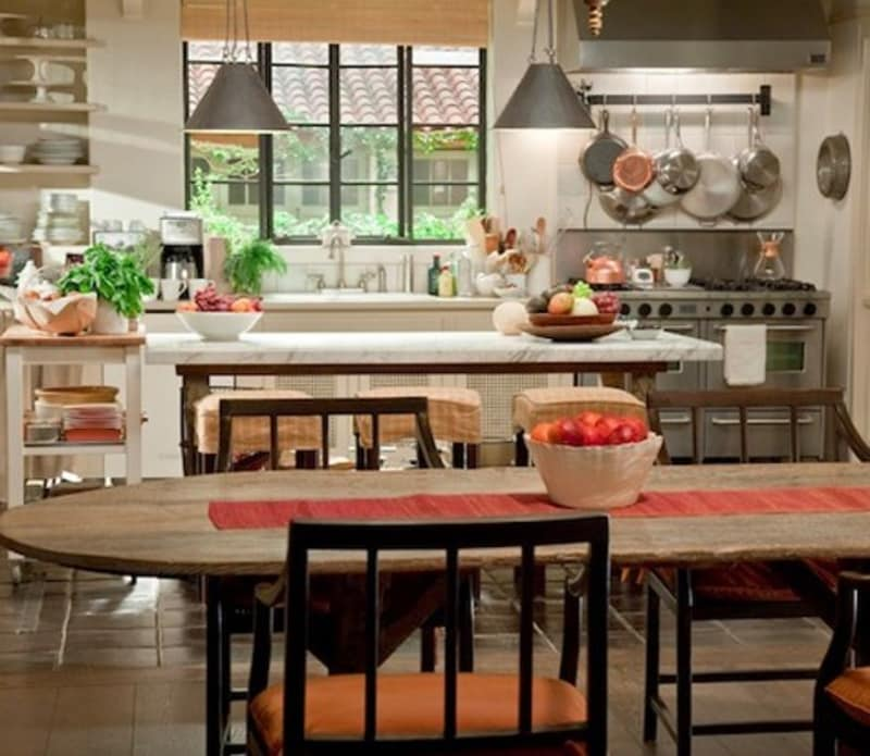Our Favorite Kitchens: 8 Of Our All-Time Favorite Movie Kitchens