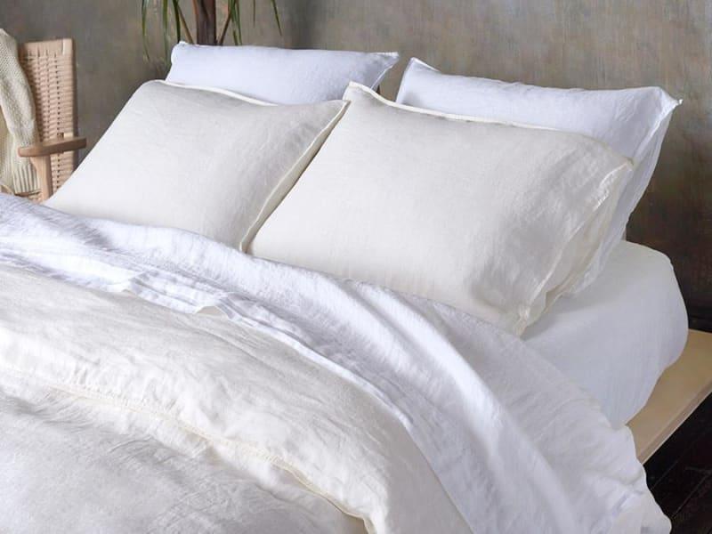 Best Linen Sheets Linen Sheet Set Reviews Apartment