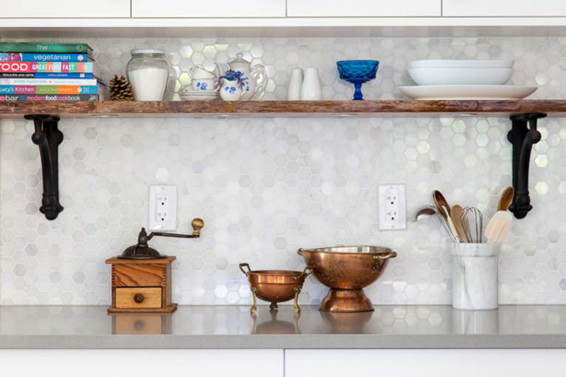 7 Smart Ways to Get More Storage Ideas Out of Your Walls
