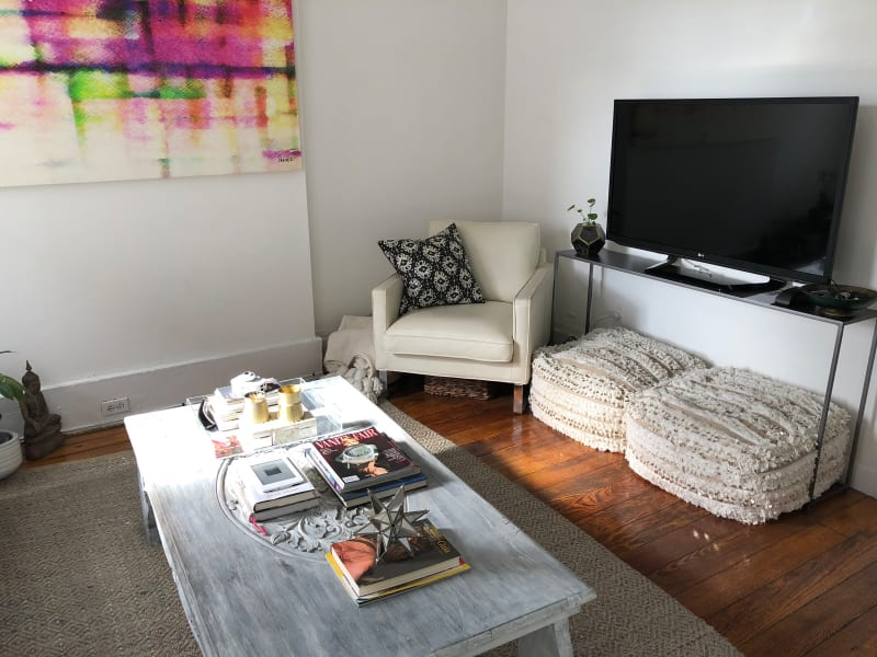Small new york city two bedroom apartment rental - Two bedroom apartment new york city ...