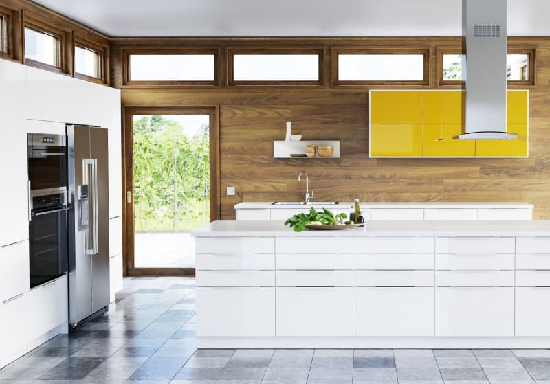 IKEA SEKTION New Kitchen Cabinet Guide: Photos, Prices ...