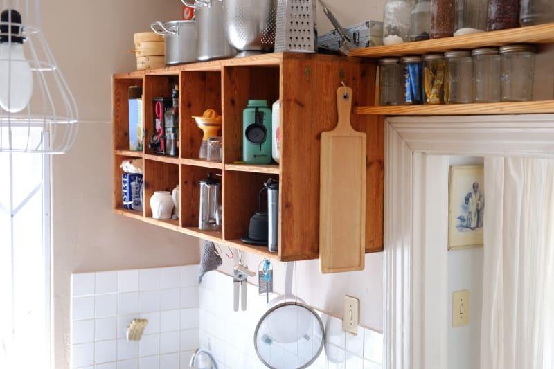 Smart Storage Ideas for Small Kitchens | Kitchn - photo#3