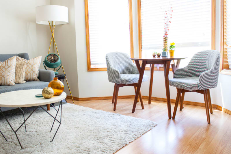 House Tour A Small Pacific Northwest Gem Apartment Therapy