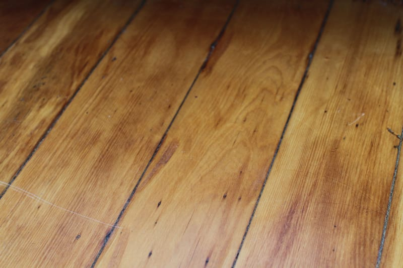 How To Clean Hardwood Floors With Black Tea Apartment