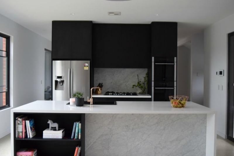 Gina S Custom Australian Home Apartment Therapy