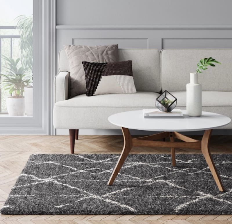 How To Get 25 Off One Rug At Target Today Apartment Therapy