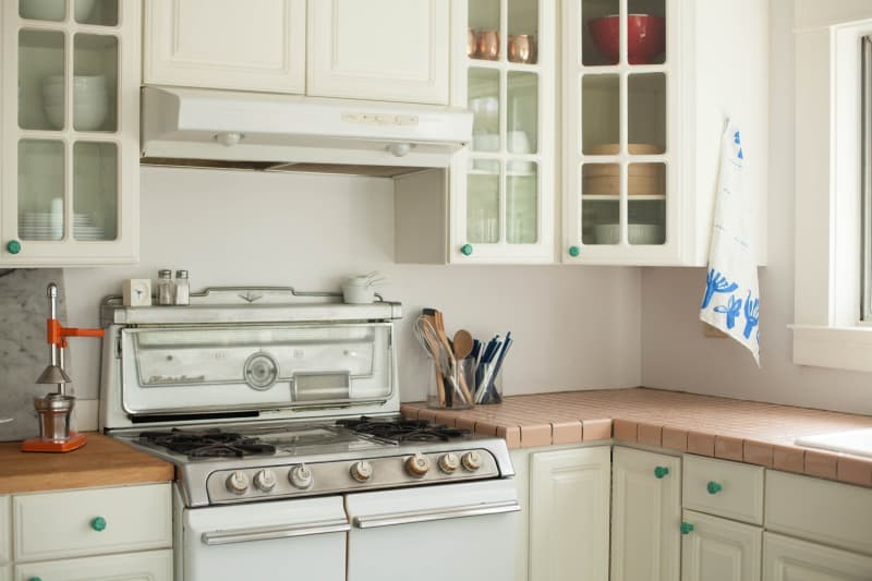 How To Clean Your Kitchen Countertop Kitchn