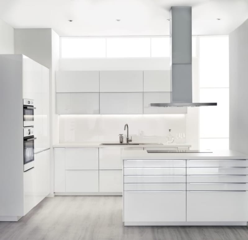 Ikea Kitchen Cabnets: The Inside Scoop On IKEA's New Kitchen Cabinet System