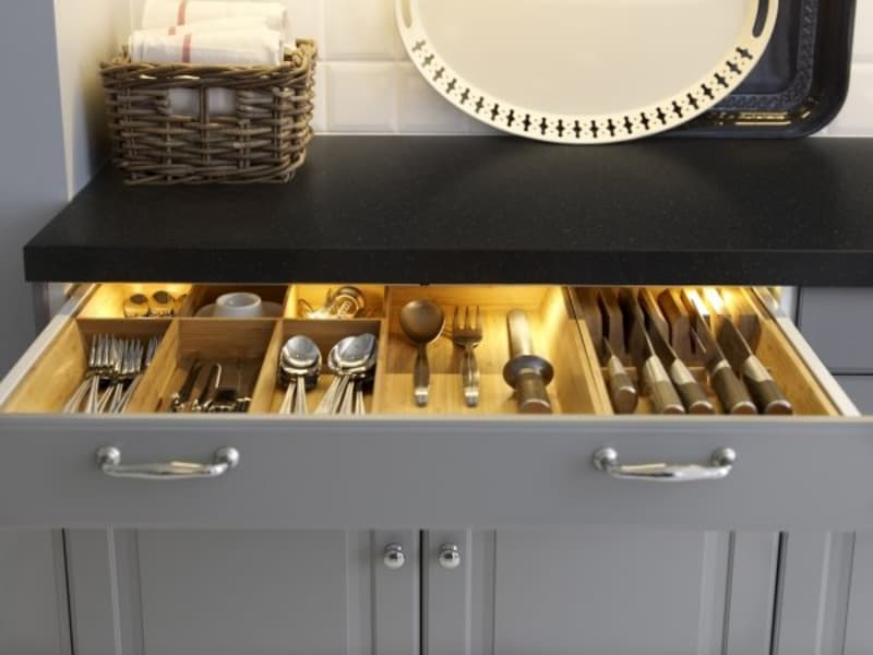 The Inside Scoop On Ikea S New Kitchen Cabinet System