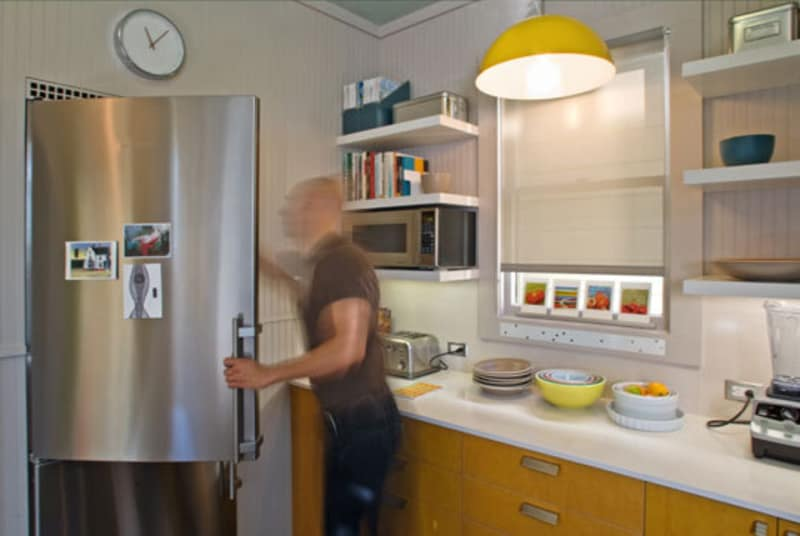 Your Guide To Cleaning Stainless Steel Appliances