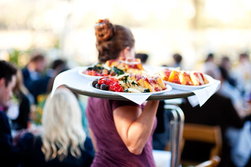 15 Questions To Ask Your Wedding Caterer