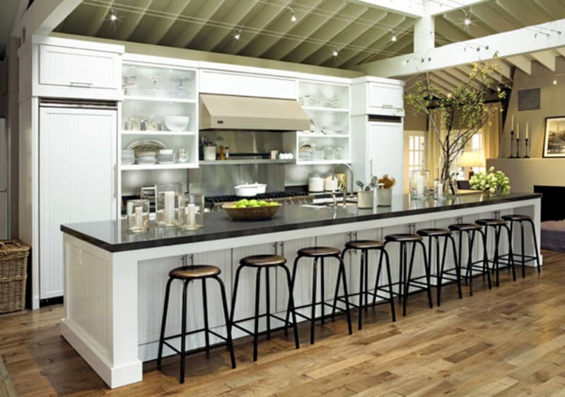 How To Shop For Kitchen Cabinets On The Cheap Apartment