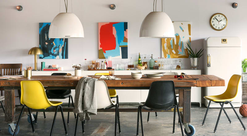 10 Modern Affordable Furniture Stores That Aren't IKEA ...