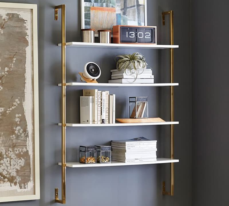 Apartment Therapy Kitchen Shelves: Remodeling Resources: Best Open Kitchen Storage Shelves