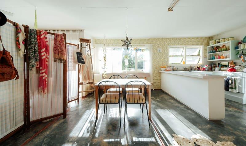 House Tour Boho Maximalism In Western Australia