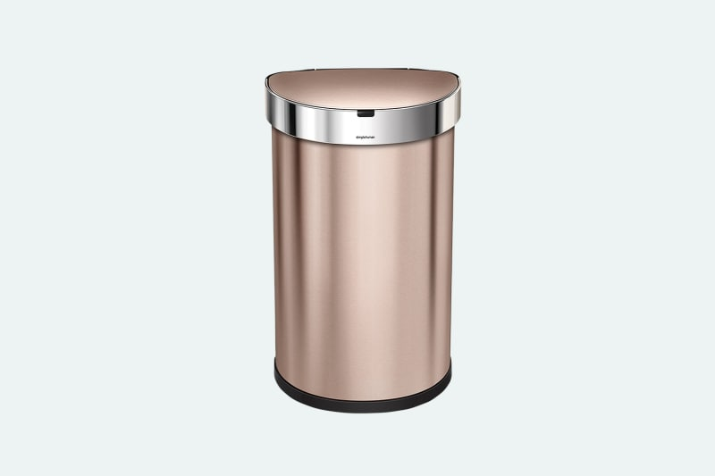 The Best Kitchen Trash Cans 2018 Annual Guide