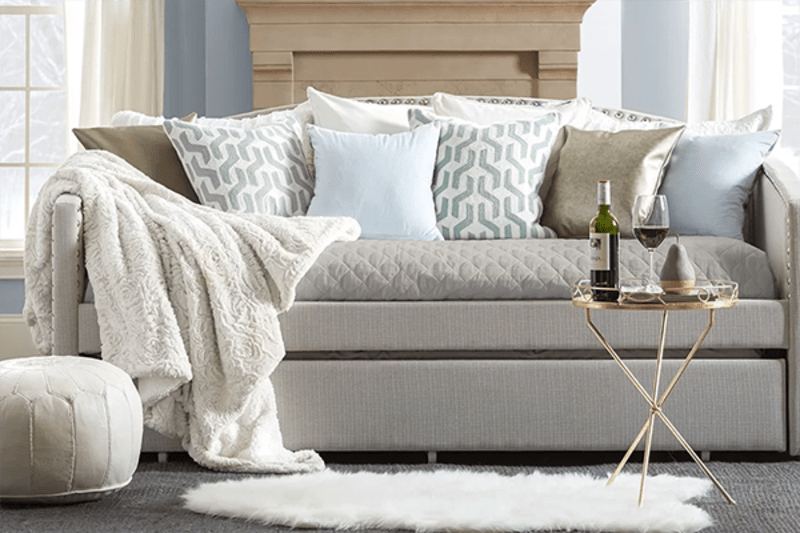 Our Favorite Trundle Beds Apartment Therapy