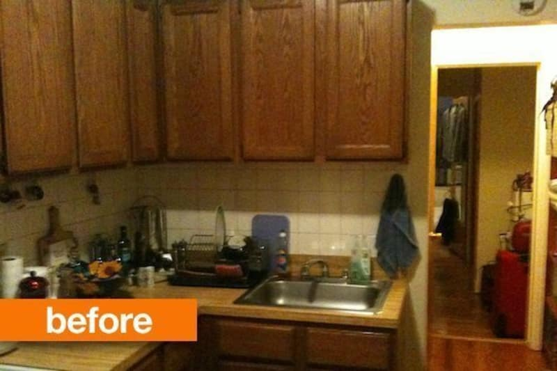 Kitchen Remodeling 20 Real Life Transformations