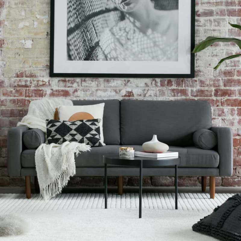Extremely Cheap Apartments: Cheap Comfortable Couches