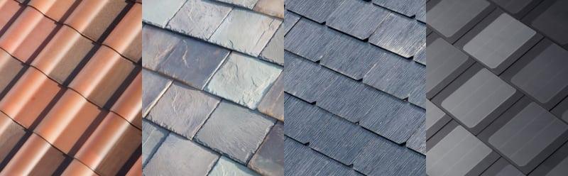 Tesla Announces Solar Roof Tiles Apartment Therapy