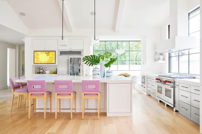 Purple Room Decor Lavender Home Design Ideas Apartment