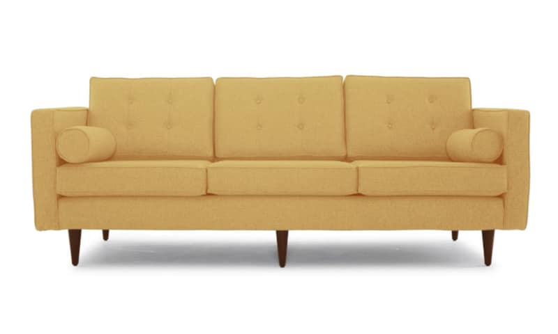Reviewed The Most Comfortable Sofas At Joybird