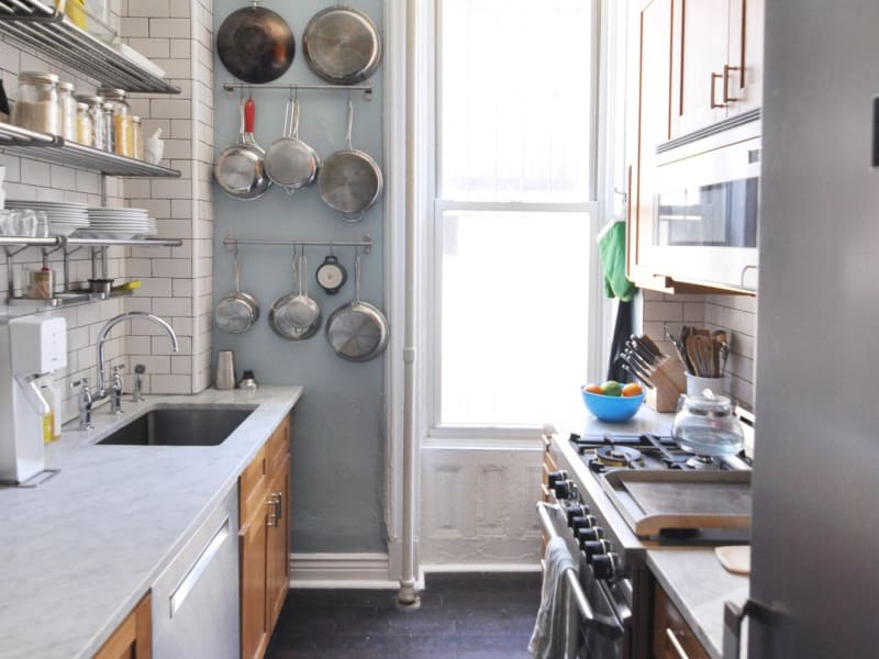 This Weekend: Dedicate An Hour To This Dirty Kitchen Zone