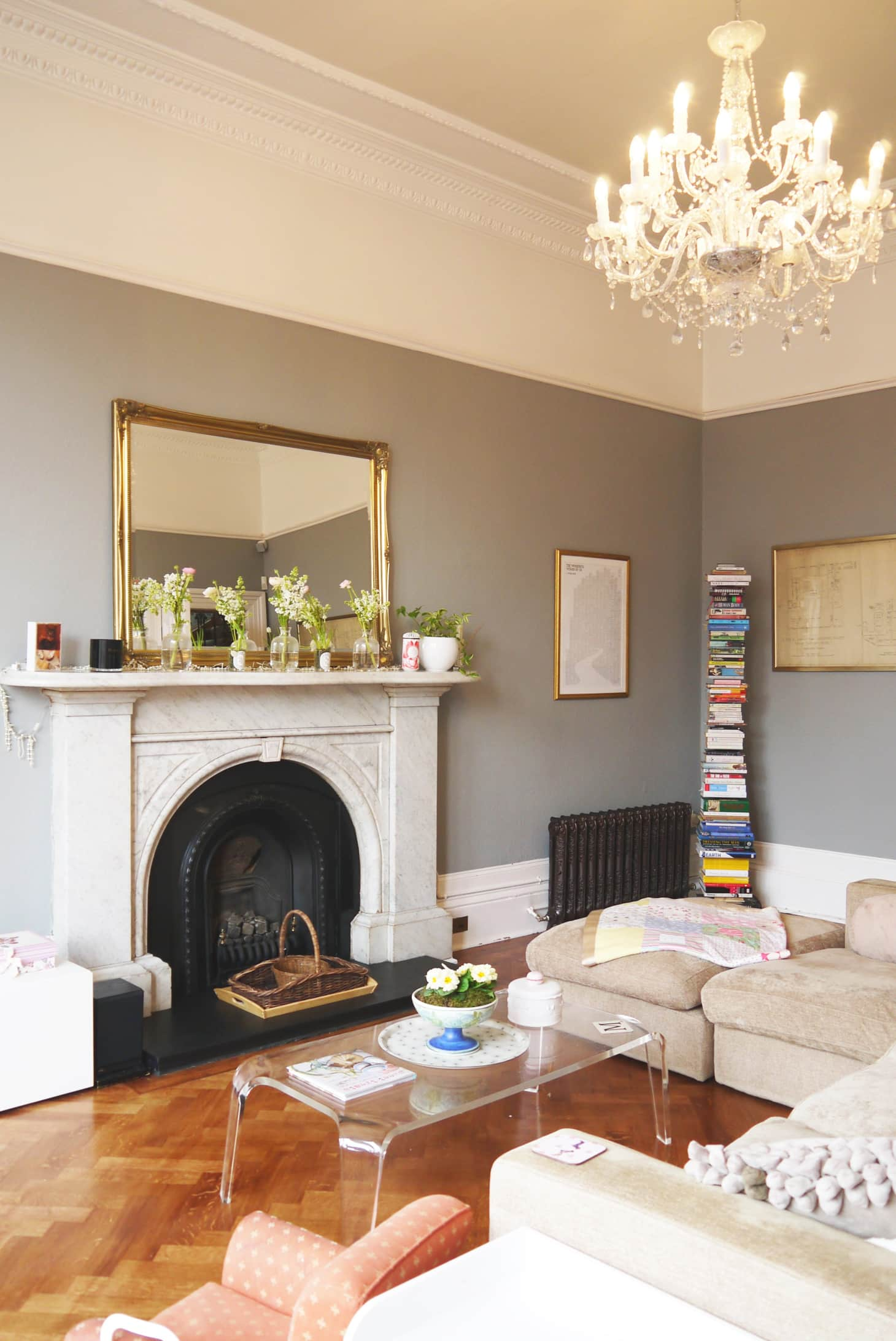 Better Than Beige: 6 Nice U0026 Neutral Wall Paint Colors