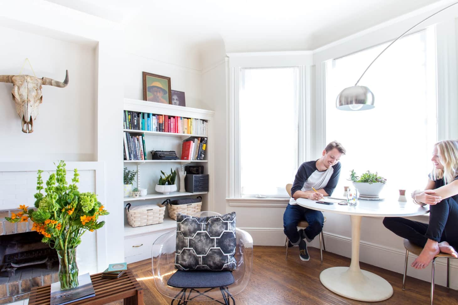 How To Live Without A Dining Room: Advice U0026 Ideas From 15 Of Our Best Posts