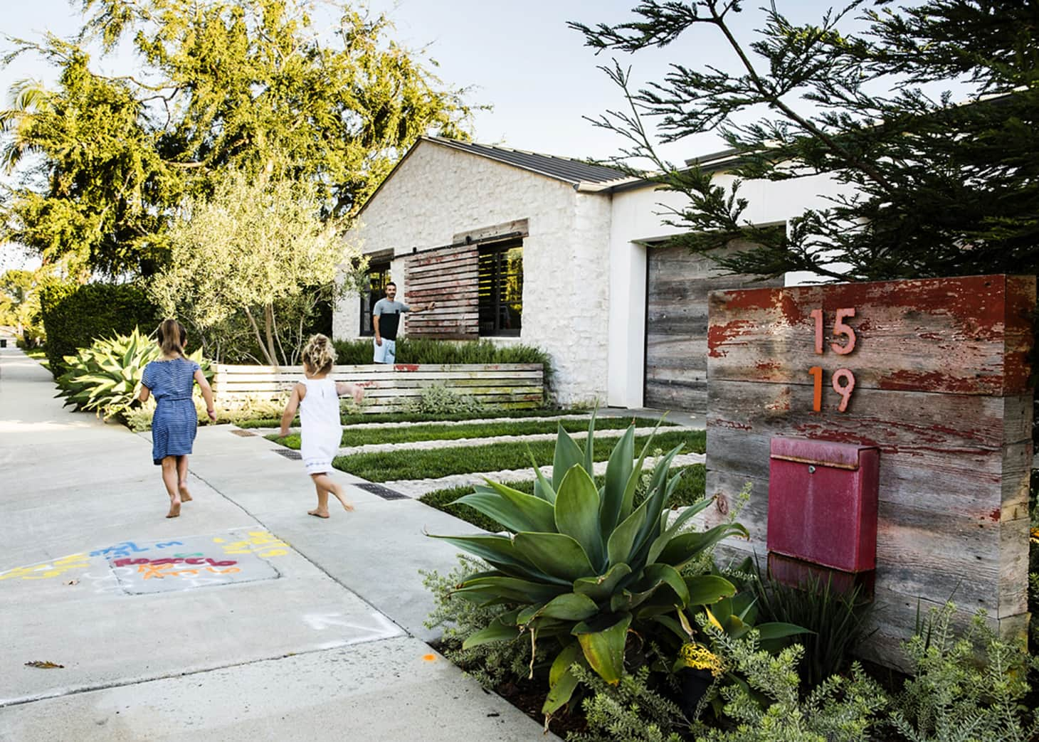 Olsen Home Exteriors: Ranch House Exterior Renovation Ideas To Steal