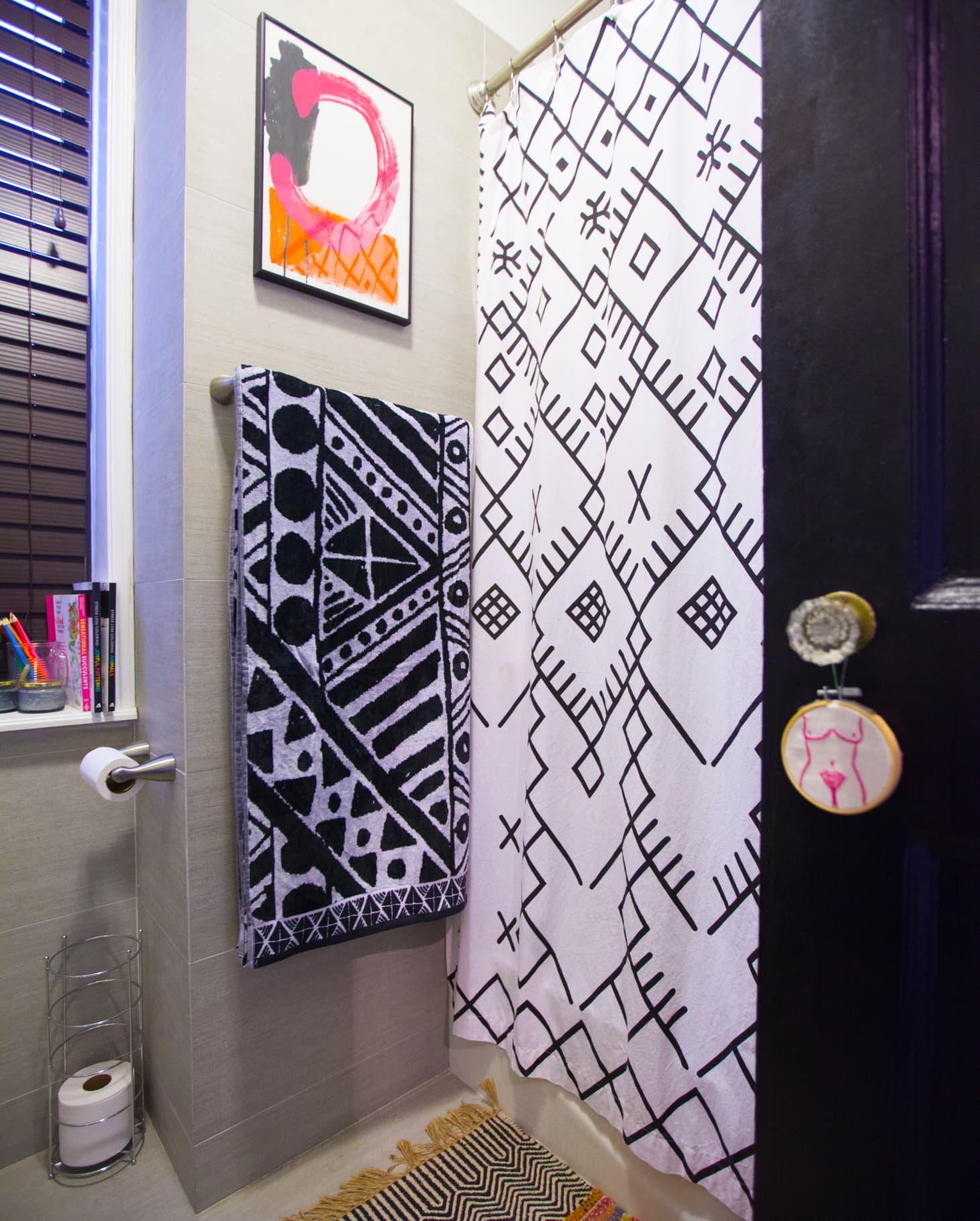 HuffPost Senior Culture Writer Zeba Blay's Afro-Boho Home: gallery image 23
