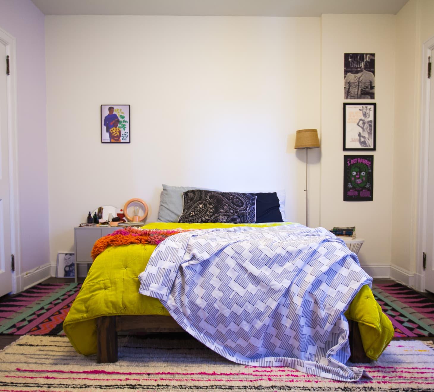 HuffPost Senior Culture Writer Zeba Blay's Afro-Boho Home: gallery image 17